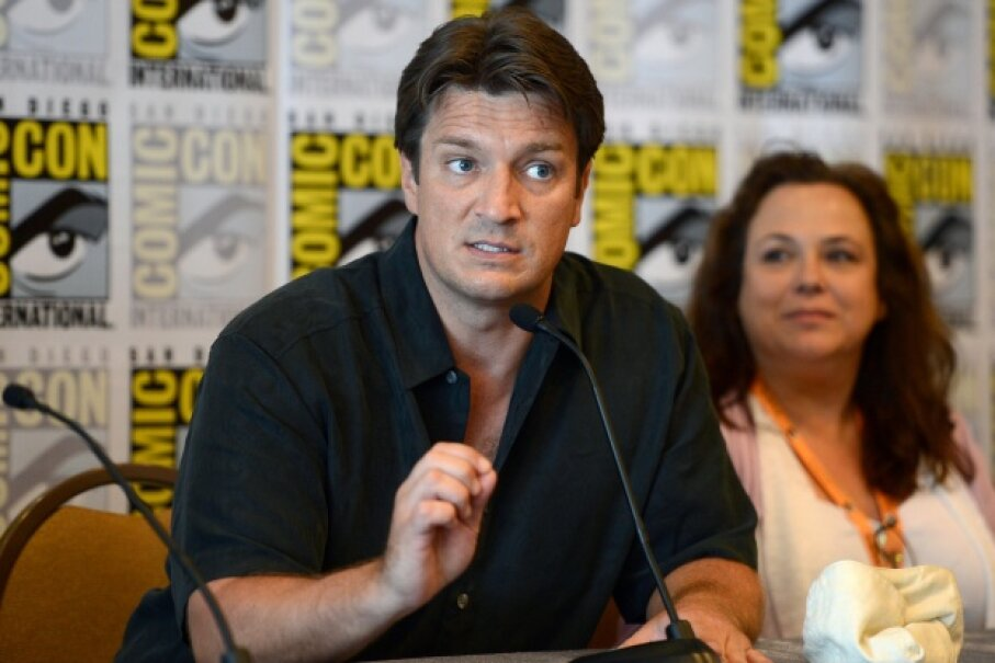 Episode delays and shifts can mean a quick TV death for shows; such was the case for 'Firefly.' Frazer Harrison/Getty Images