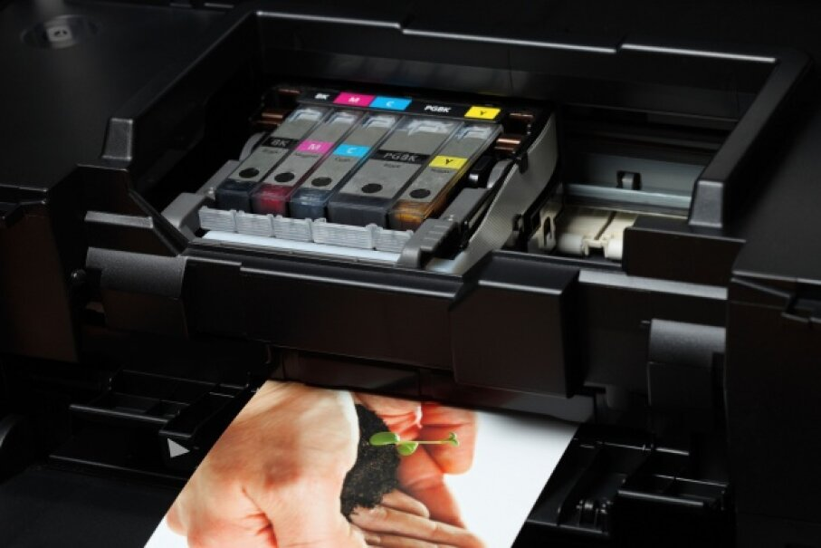10: Drop Ink Use in Draft Mode - 10 Ways to Save Money on Printing