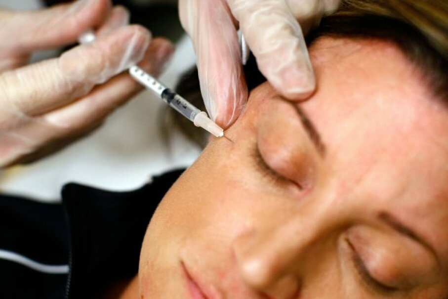Botox: For the image-conscious and super sweaty individual. Win McNamee/Getty Images News/Thinkstock