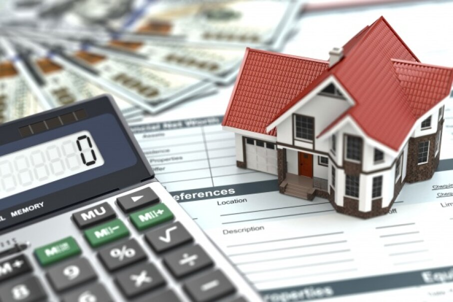 The interest you're paying on your mortgage, as well as the cost of some home improvement projects, will help you out on your taxes. ©iStock/Thinkstock
