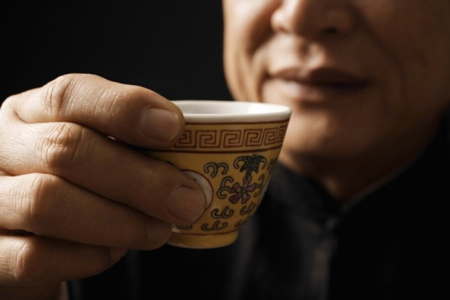 Gather 'round, tea aficionados. There's a new occupation on the block that will certainly 'wet' your palate. Jupiterimages/Thinkstock