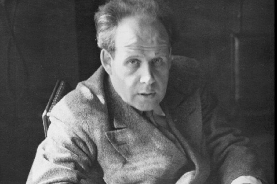 Filmmaker Sergei Eisenstein developed the montage as a way to create more powerful scenes. Bettmann/Corbis