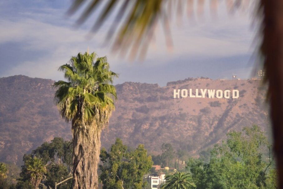 The demise of silent films meant dialogue writers were in demand in Hollywood. enriqueayuso/iStock Editorial/Thinkstock