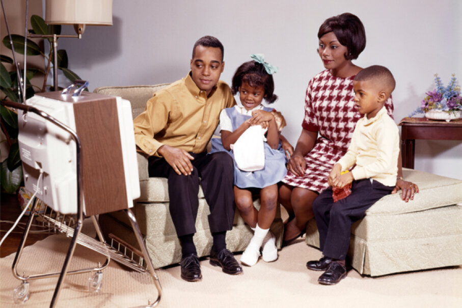Television has changed significantly, and constantly, since its introduction in the middle of the 20th century. H. Armstrong Roberts/ClassicStock/Getty Images
