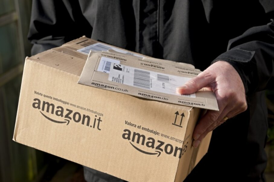 2013 was NOT the year that Amazon drones started dropping packages willy-nilly, but a lot happened in the world of tech, both good and bad. © Kim Kirby/LOOP IMAGES/Loop Images/Corbis