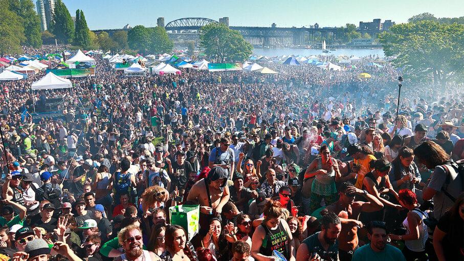 420 celebrations Canada