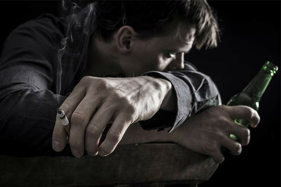 Many dangerous myths about addicts are still out there. And they may deter someone from getting help. mactrunk/iStock/Thinkstock