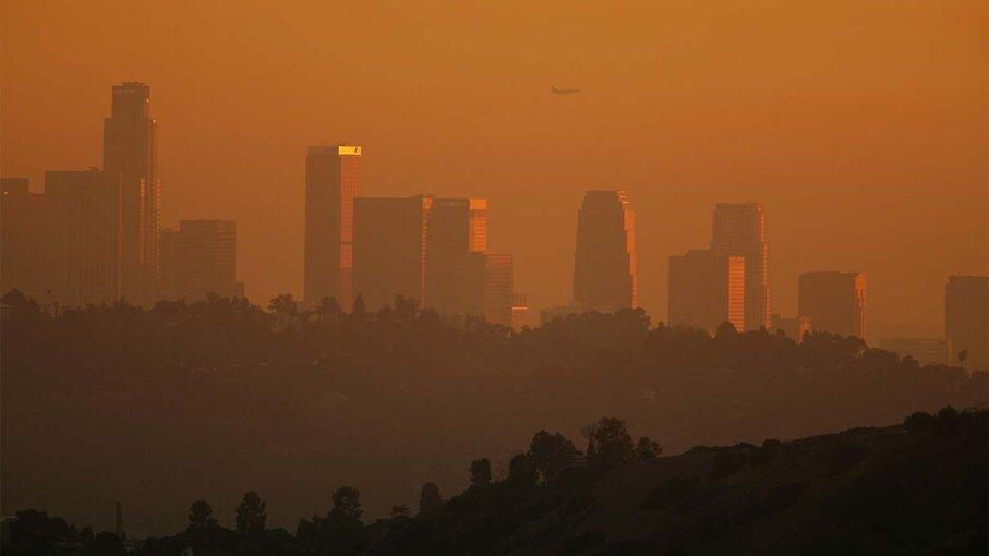 air, pollution