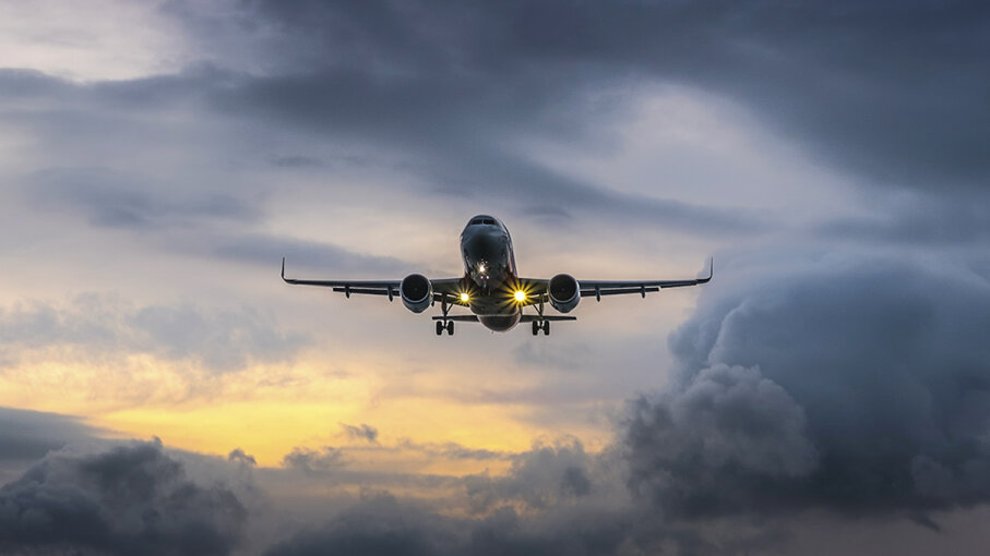 How Do Airline Pilots Know Turbulence Is Coming Up ...
