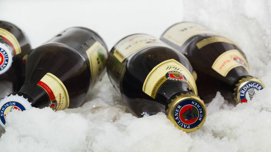 Does Alcohol Freeze? | HowStuffWorks