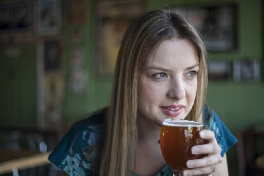 Have you ever wondered if you could drink beer for a living? Well, you can — and that's just one of many cool jobs on our list. brown54486/iStock/Thinkstock
