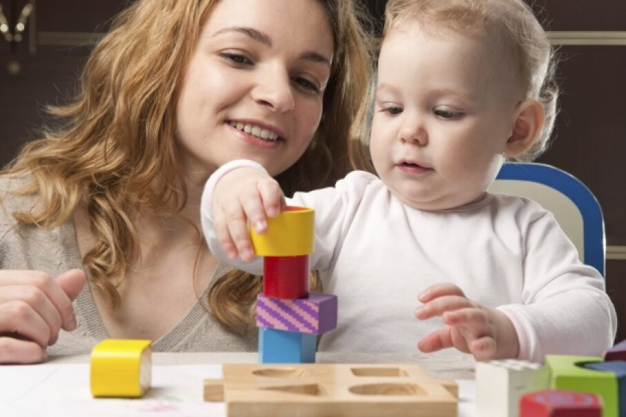 Do you have trouble finding the right toys for your child? As a parent product tester, you'll get to try out new products on someone else's dime.  petrograd99/iStock/Thinkstock