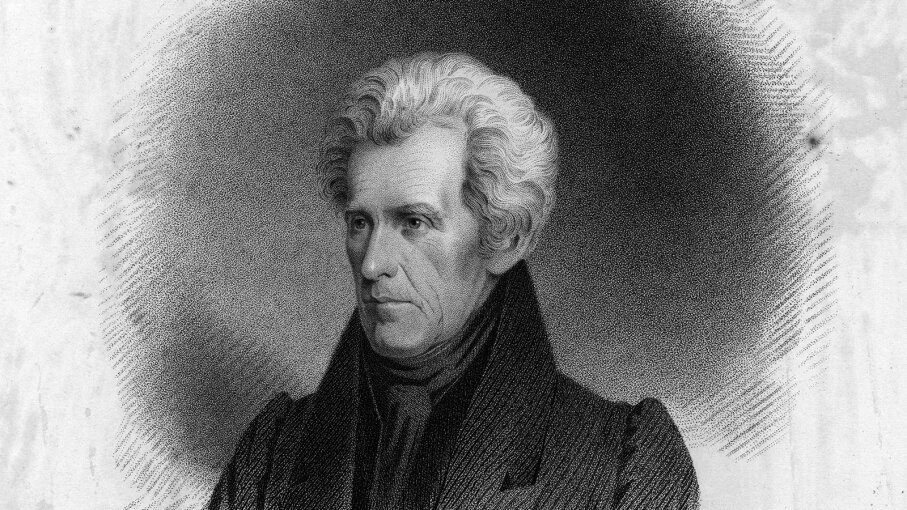Why the Ghost of Andrew Jackson Haunts the Modern U.S. Presidency