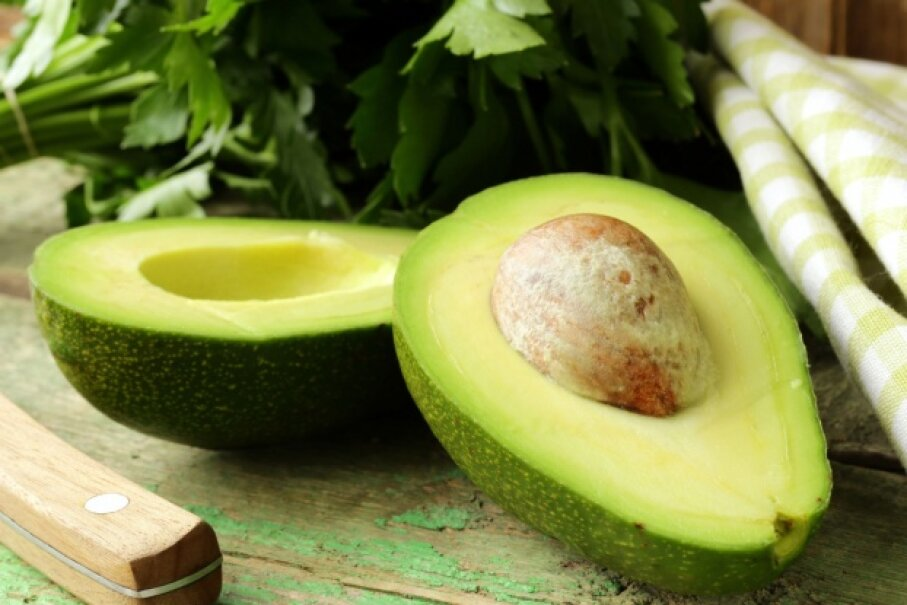 Avocadoes might not make you a better lover, but they're packed with vitamins and minerals. © olgakr/iStock/Thinkstock