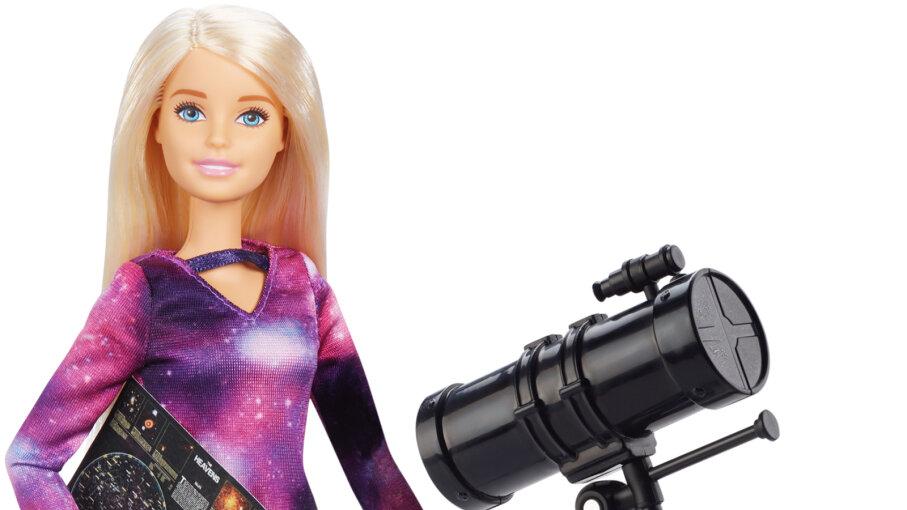 Barbie, 60