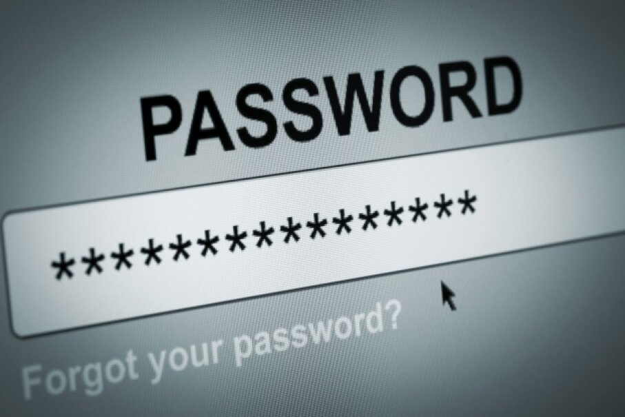 """If your password is """"password"""" or """"12345"""" or something equally simple, you really should change it ASAP. ©iStock/Thinkstock"""