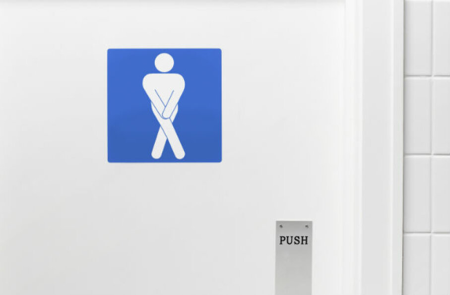 Stronger pelvic muscles can decrease the likelihood of incontinence. Getty Images