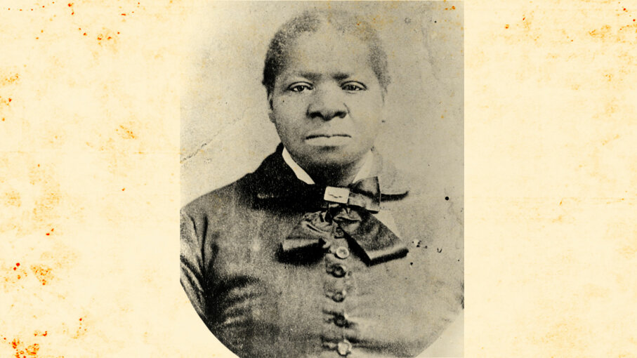 From Slave to Millionaire Philanthropist: The Biddy Mason Story