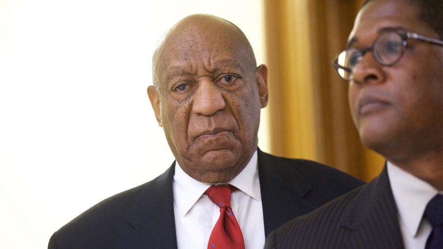 cosby, elderly defendants