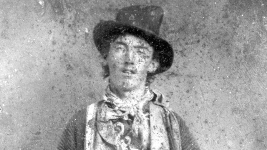 How Billy the Kid Really Died