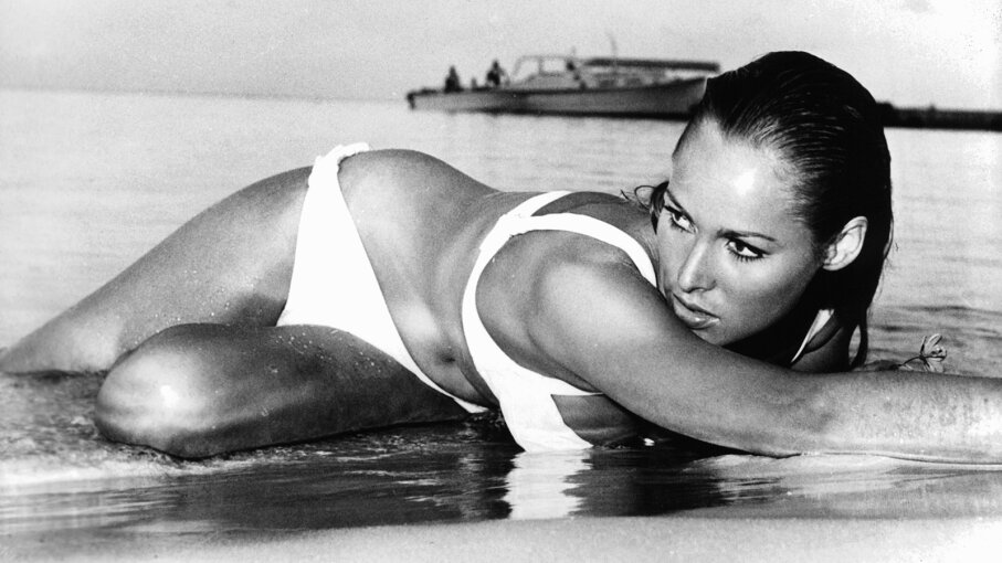 Honey Ryder, Octopussy and 23 Other Iconic Bond Girls