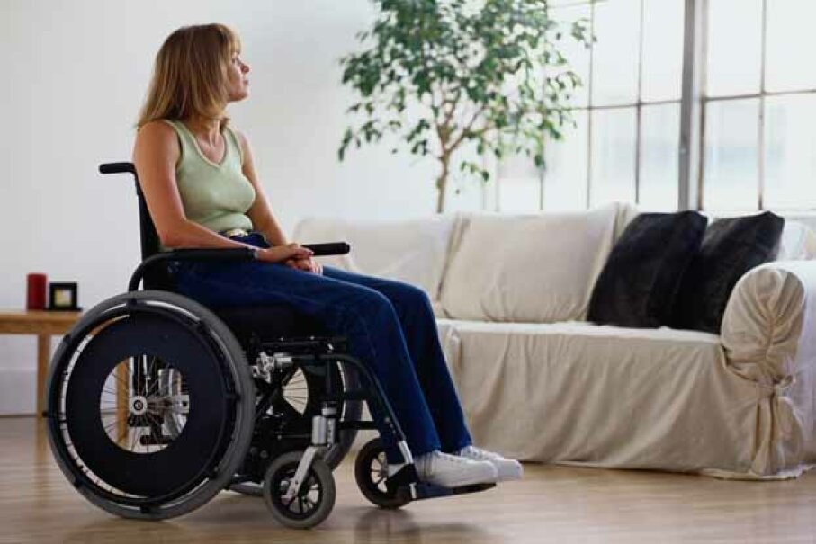 Disability is one of the official exceptions to the early withdrawal IRA penalites. Ryan McVay/Photodisc/Thinkstock