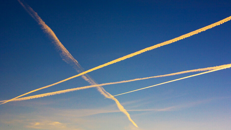What Are Chemtrails and Should You Be Scared of Them?