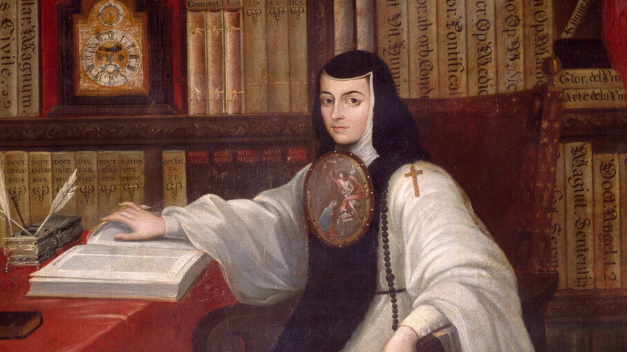 Sister Juana Ines de la Cruz