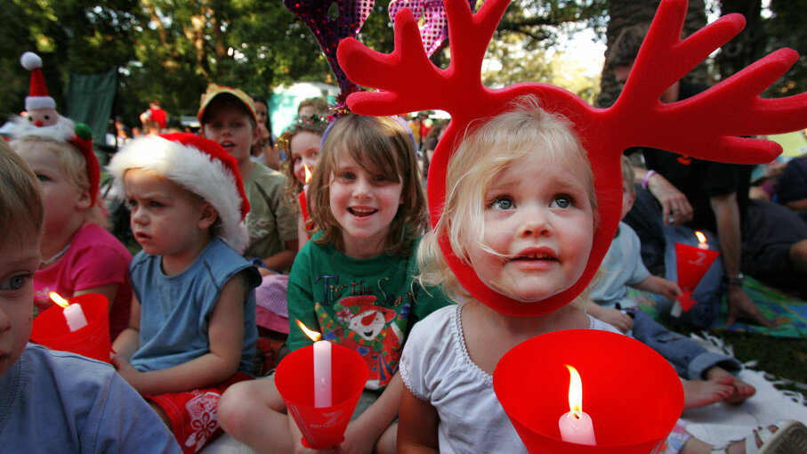 Christmas Traditions In Australia Howstuffworks