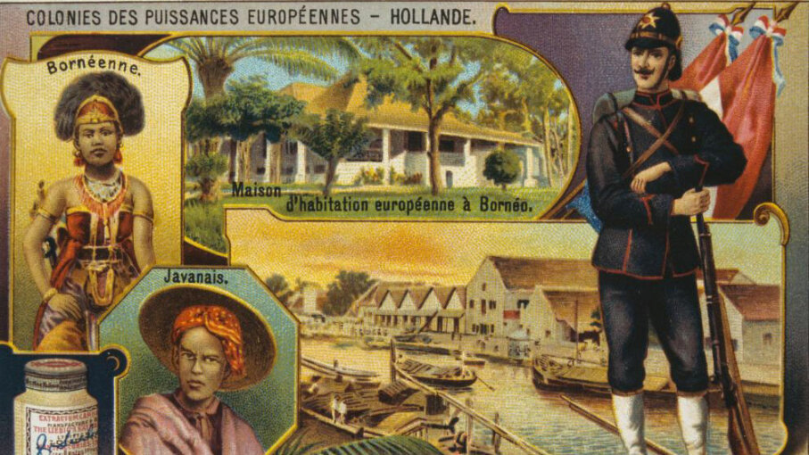 Dutch colonies