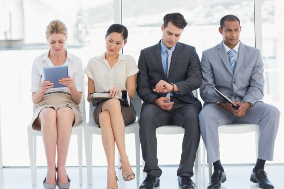On the hunt for a job? You may have some expenses to deduct. Wavebreak Media/ThinkStock