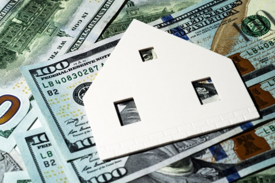 The bigger your down payment, the better positioned you are as a home buyer. © zhz_akey/iStock/Thinkstock