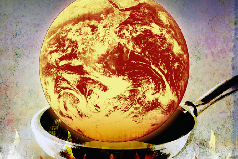10 Things That Don't Disprove Global Warming | HowStuffWorks