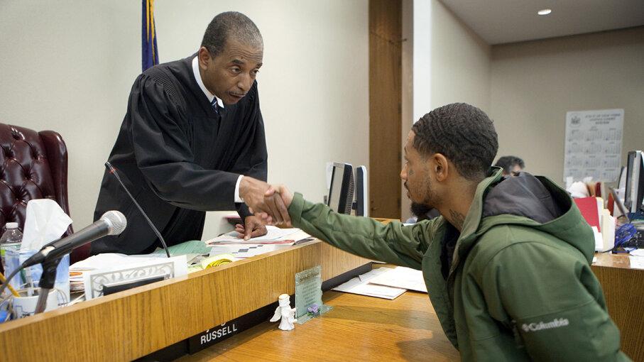 Do Drug Courts Work?