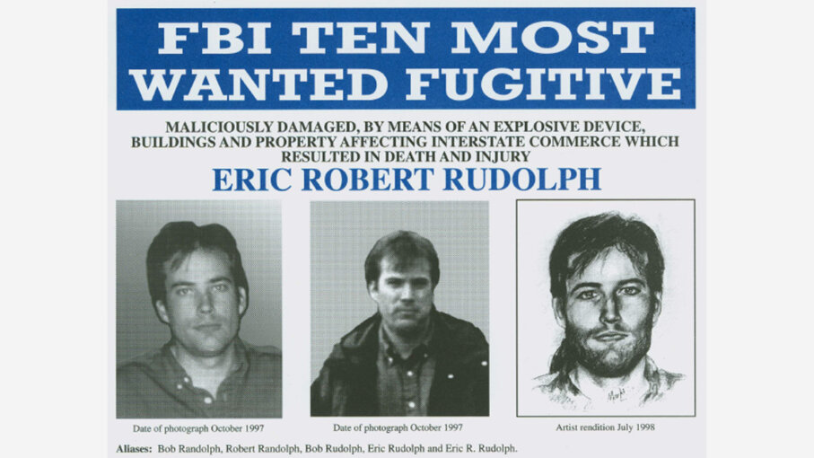 The Story of Eric Rudolph, the Real 1996 Olympic Park Bomber