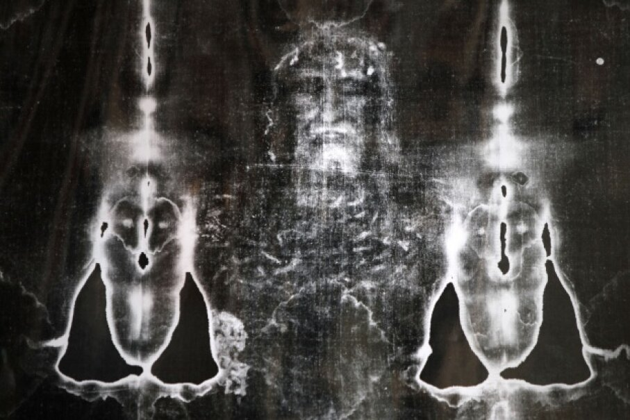 The Shroud of Turin remains the subject of much debate and speculation. © Philippe Lissac/Godong/Corbis