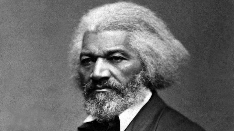 Frederick Douglass, North Star