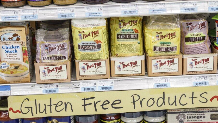 gluten free, diet