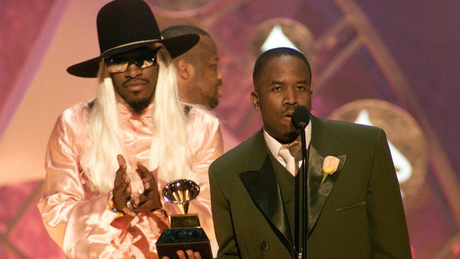 Outkast, Grammys