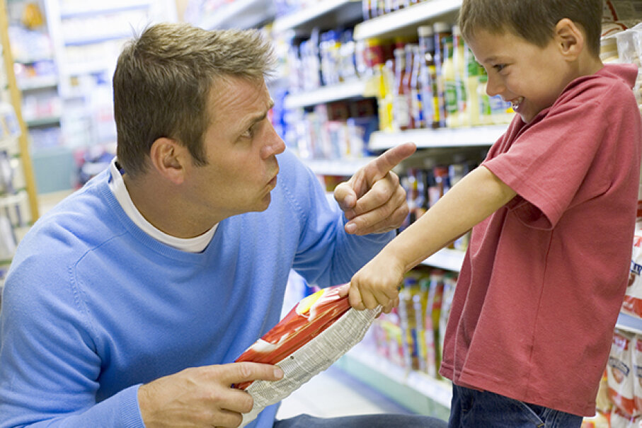 Sometimes, kids are just bad. Just as parents should try to reign in their spawn, the rest of us should try to have a little empathy. BananaStock/Thinkstock