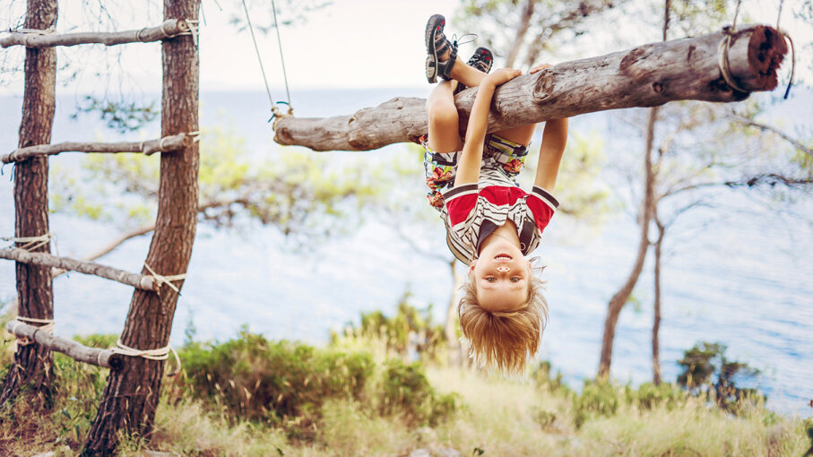 How Long Can a Person Safely Hang Upside Down? | HowStuffWorks