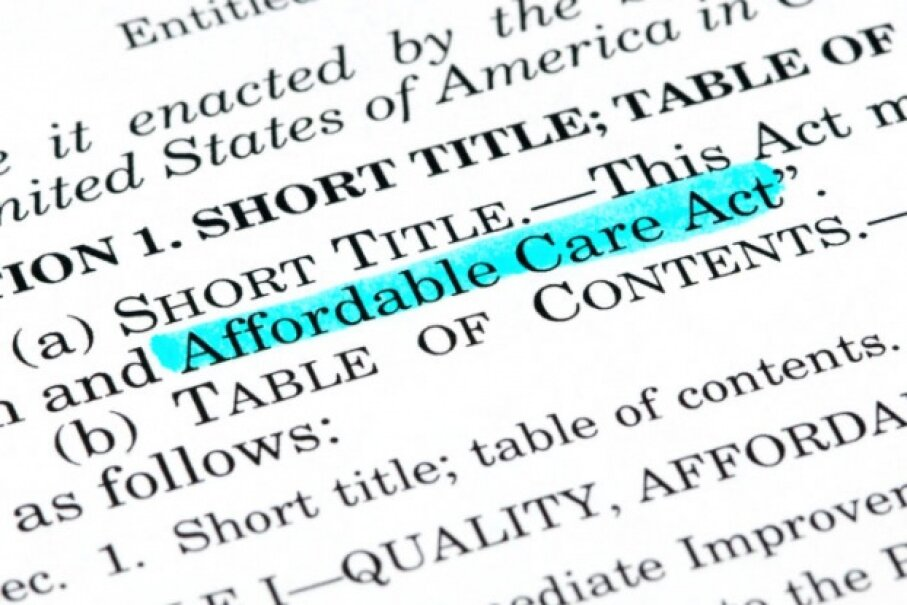 There are more than 2,000 pages of information in the Affordable Care Act. No wonder there's been confusion about it.  © Ellenmck/iStock/Thinkstock