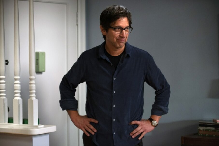 """Everybody Loves Raymond"" may have ended, but Ray Romano kept fans laughing in the acclaimed show ""Parenthood."" Colleen Hayes/NBC/NBCU Photo Bank via Getty Images"