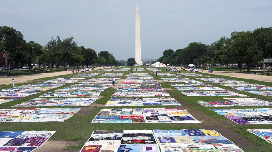 World Impact of AIDS