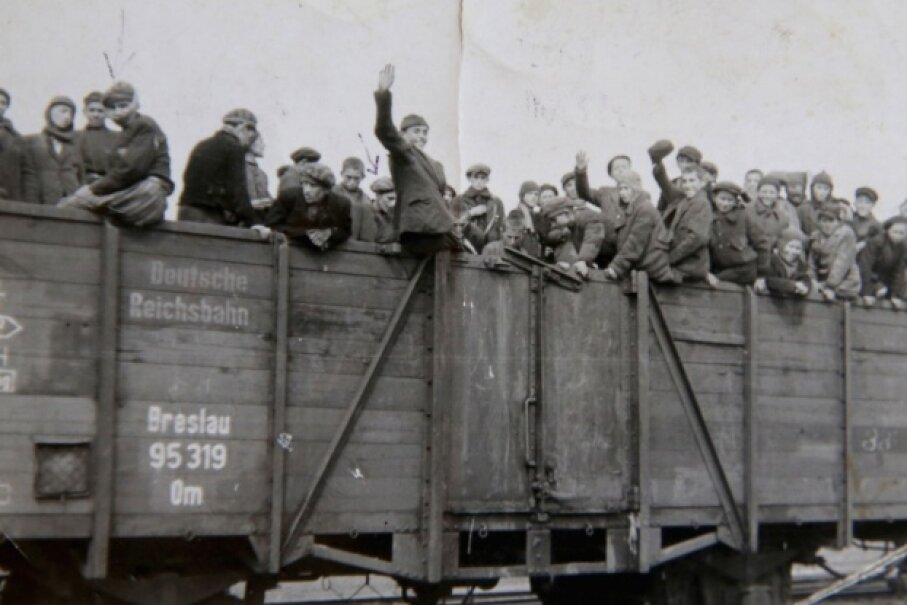 The atrocities carried out by the Nazis in their concentration camps are horrifying, but there have been many other human-on-human experiments through in history. ©Christopher Furlong/Getty Images