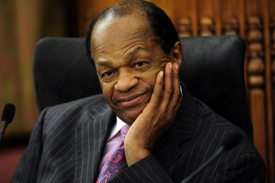 Despite the drug scandal, Marion Barry managed to continue his career in Washington, D.C. government. ©Linda Davidson/The Washington Post via Getty Images