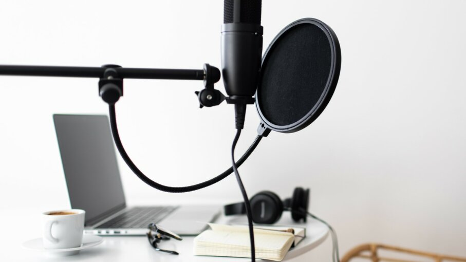 podcasting, podcast