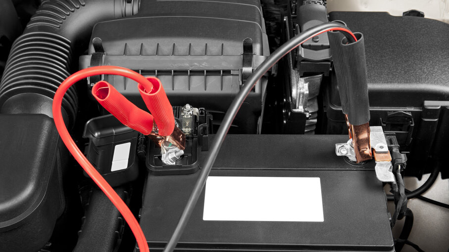 How to Use Jumper Cables | HowStuffWorks
