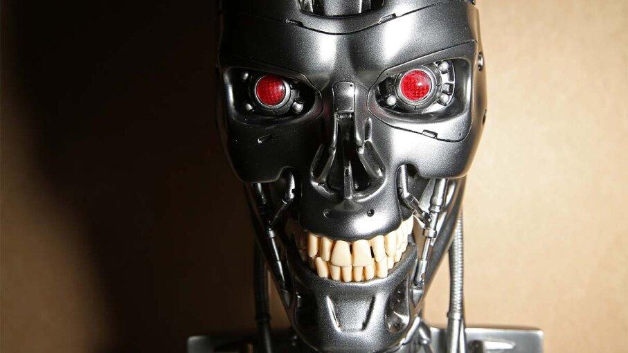 robots, autonomous weapons