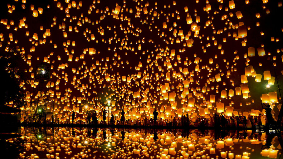 lantern festival - photo #13